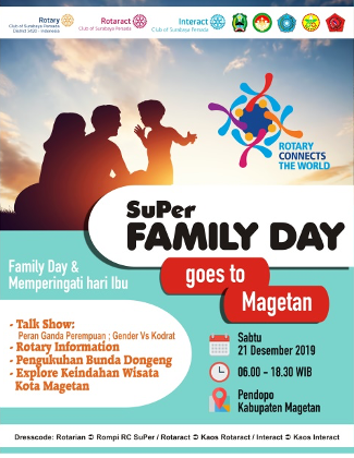 Super Family Day