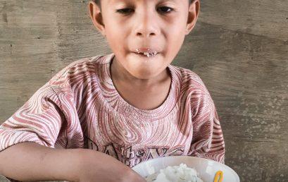 Pemberantasan Gizi Buruk pada Ibu dan Anak di Desa Kodi, Sumba Barat Daya