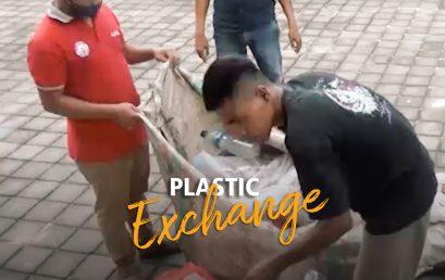 Plastic Exchange