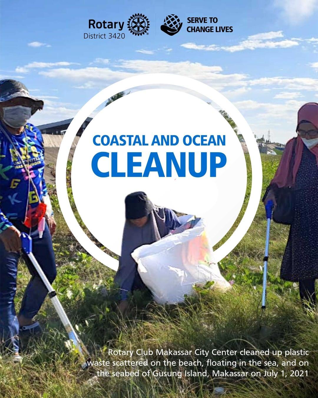 Coastal and Ocean Cleanup