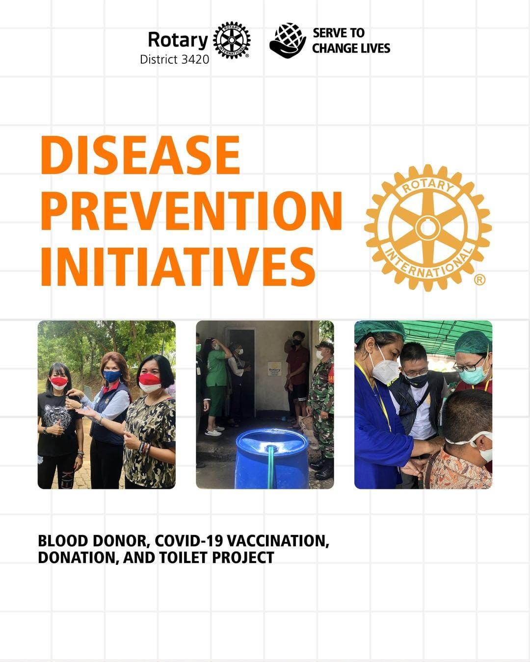 Disease Prevention Initiatives